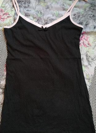 Ночнушка,  ночная рубашка,  домашнее платье f&f