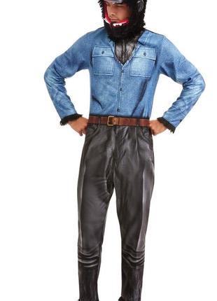 Мужские пижамы больших размеров 2019 - купить недорого мужские вещи ... d99fc670dafbe