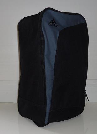 Оригинальная сумка для обуви adidas