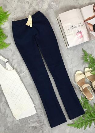 Стильные джинсы с длиной 7/8  pn1909036  zara