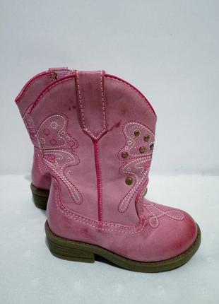 Сапоги,ботинки cherokee(чероки)