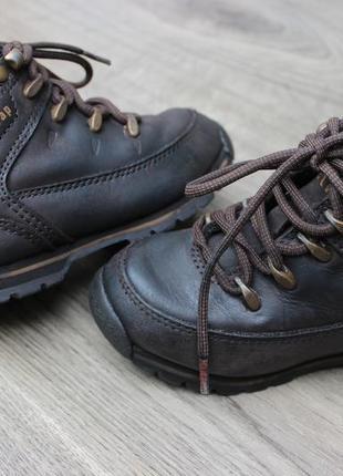 Ботинки firetrap