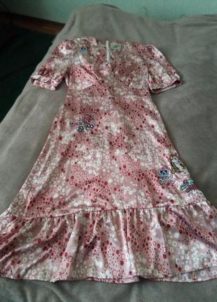 Платье laura for topshop крутейшее1 фото