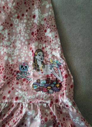 Платье laura for topshop крутейшее5 фото