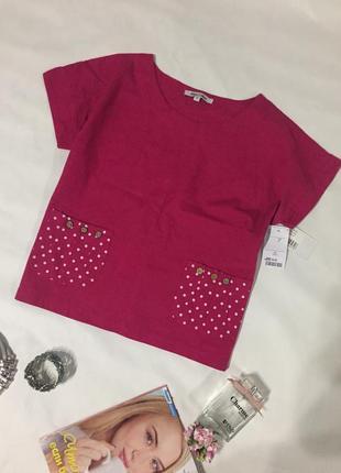 Фирменная блуза из последней коллекции alice collins