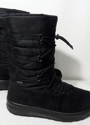 Зимние мужские ботинки 2019 - купить недорого мужские вещи в ... b37b6f15109b1