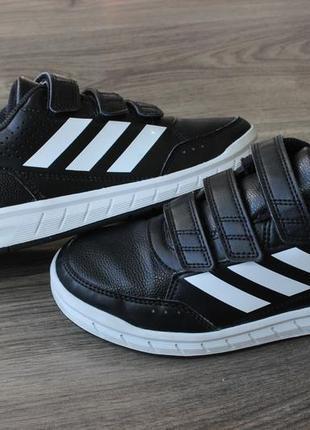 Кроссовки adidas altasport black ba7459 оригинал 34 размер