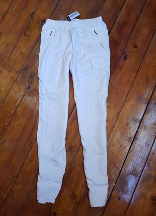 Легкие брюки  promod