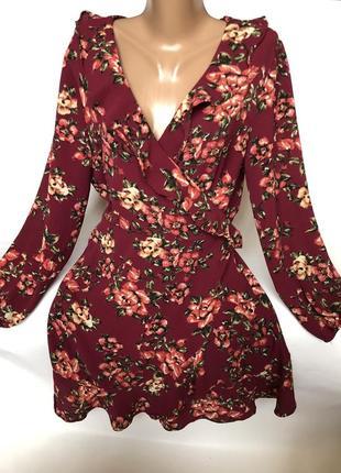 Огромный выбор платьев разных размеров