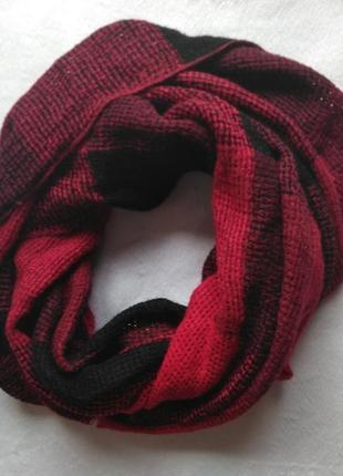 Шарф, шарф хомут