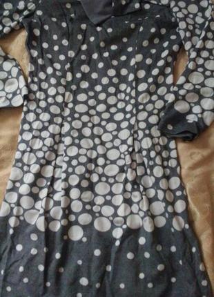 Стмльное платье мода польска