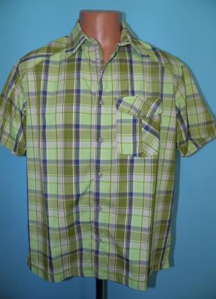 Рубашка meru