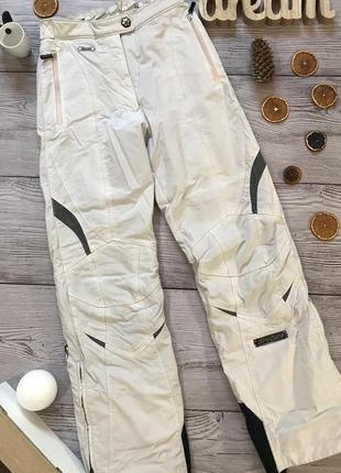 Лыжные брюки spyder