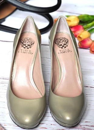 Туфли базовые