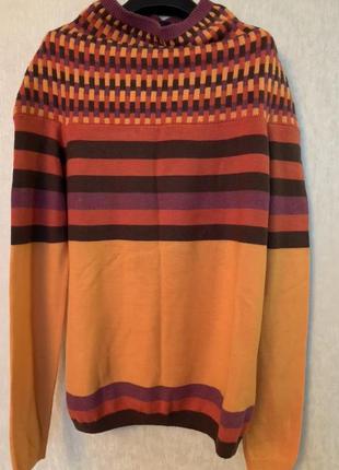 Бредовый свитер burberry ( оригинал)