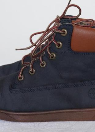 Легчайшие ботинки timberlan