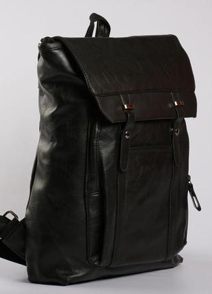 Крутой вместительный рюкзак для ноутбука, городской, повседневный