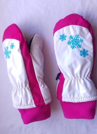 Брендові  рукавиці