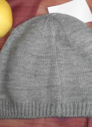 Подростковая качественная тонкая модная шапочка c&a