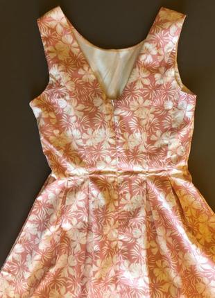 Платье ravi famous london