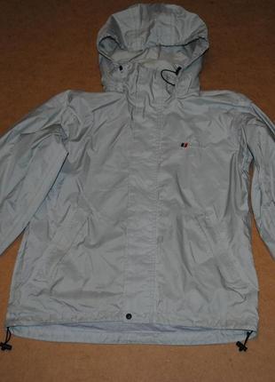 Berghaus куртка штормовка мужская