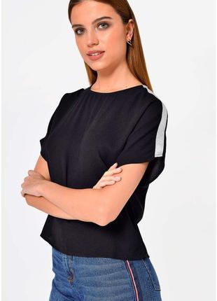 Топ блуза футболка noisy may