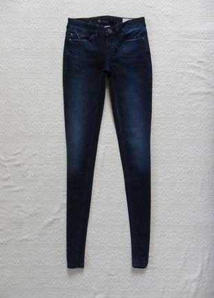 Стильные джинсы скинни tom tailor, 25 размер.