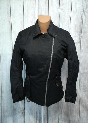 Куртка мотокуртка ixs, waterproof, с подкл, отл сост!