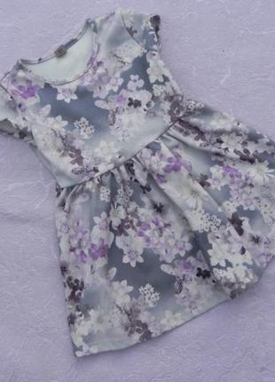 Платье платьице tu 4 года 104 см