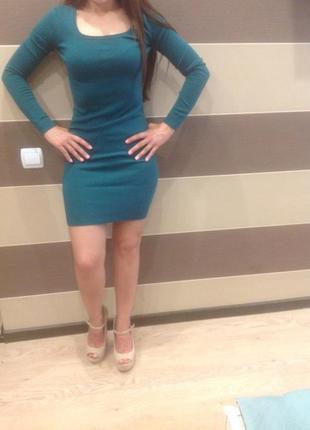 Красивое, простое платье от kira plastinina
