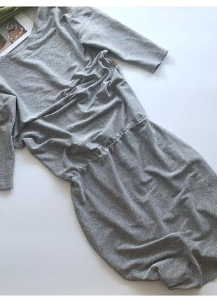 Платье с блеском terrastyl рр л-хл 42-44