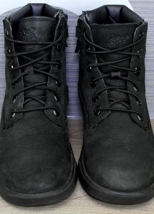 Ботинки timberland2 фото
