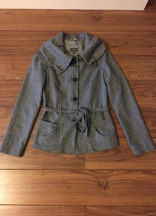 Tatuum пальто {пиджак}, размер xs
