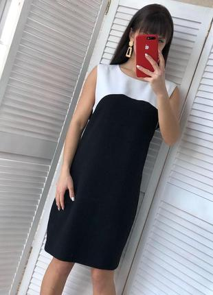 Шикарное платье размер l