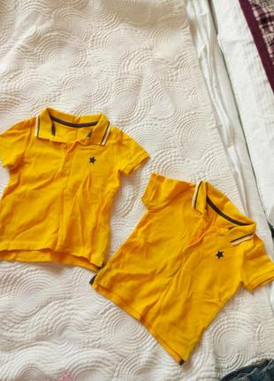 Тениски для двойни
