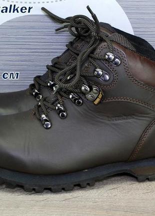Ботинки brasher hillwalker