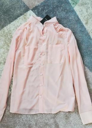 Вишукана блуза