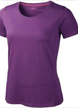 Женская футболка для спорта