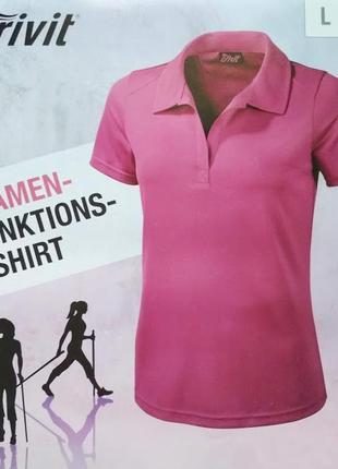 Распродажа женская спортивная футболка