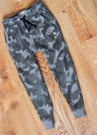 Спортивные штаны на 4-5 лет от некст
