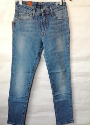 Крутые брендовые джинсы ventana . скинни. качество люксовое. польша