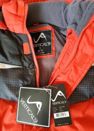 Куртка vertical 9, розмір 6\72 фото