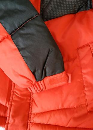 Куртка vertical 9, розмір 6\73 фото