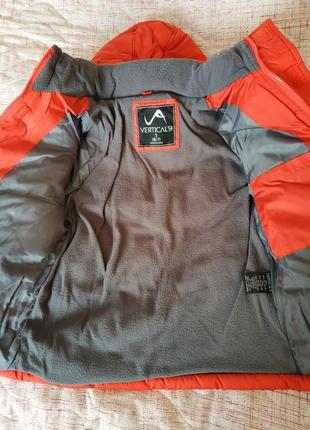 Куртка vertical 9, розмір 6\75 фото