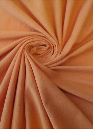 Простынь на резинке трикотаж 100 х 200 см германия