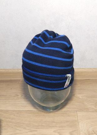 Деми шапка palomino 4-7 лет 104-122 см. состояние новой