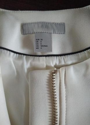 Пальто h&m4 фото