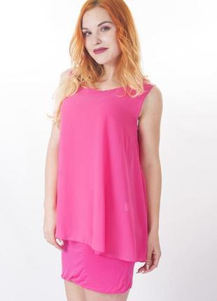 Sale летнее лёгкое платье kardinal italy