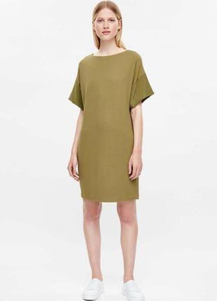 Платье cos   xs, s