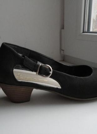 Летние туфельки rieker antistress
